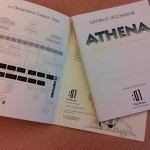 athena broken