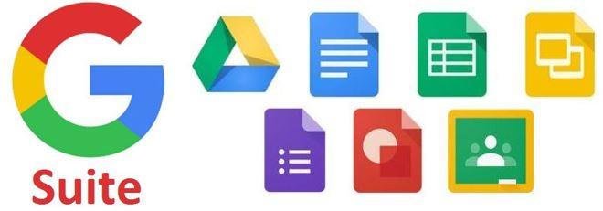G Suite Google Apps For Education Learning Technologies