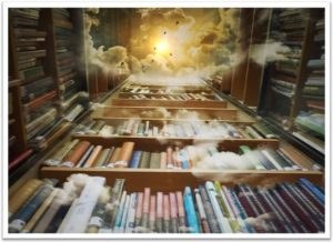 library_sky
