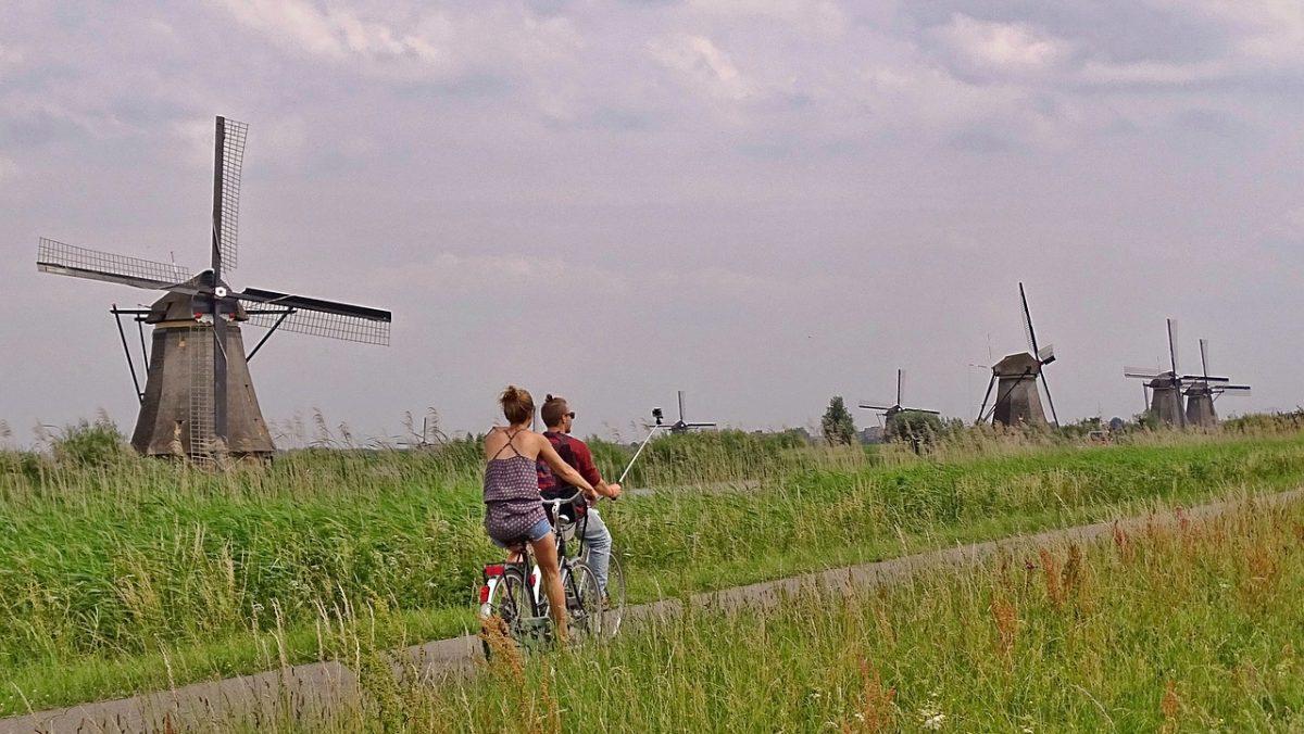 Windmill_Netherlands