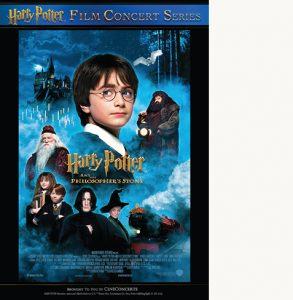 harry potter concert1