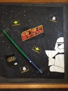 may the fourth board