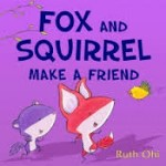 fox and squir