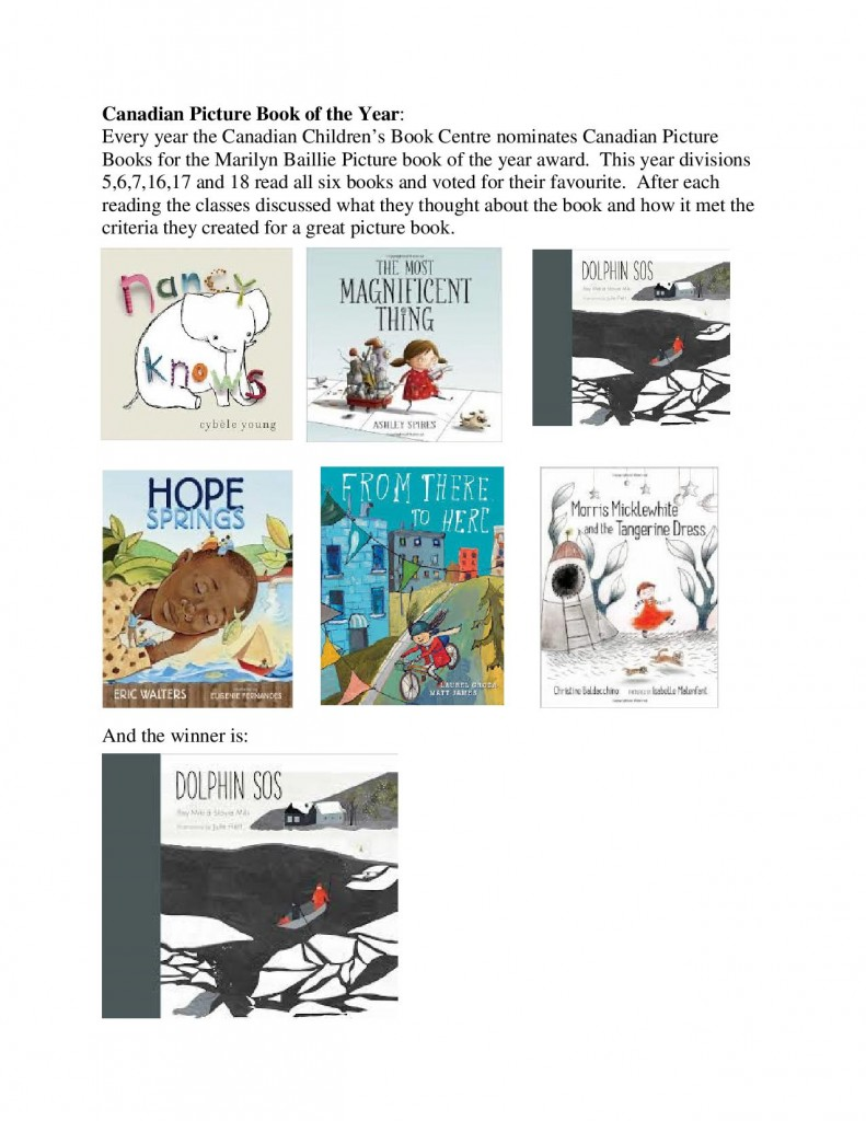 Canadian Picture Book of the Year-page-001