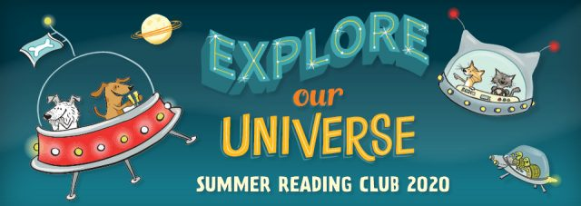 Summer Reading Programs at Burnaby Public Libraries