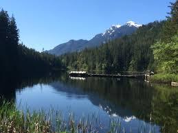 Evan's Lake Info